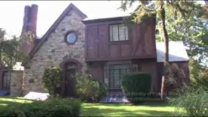 forest hills real estate tudor house for sale youtube