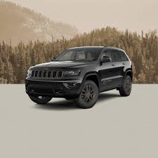 grand cherokee trim levels explained best chrysler dodge jeep ram