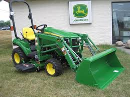 john deere 1023e sub compact utility tractor john deere 1 family