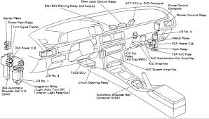 91 mr2 fuse box location diagram wiring diagrams for diy car repairs