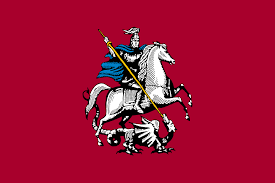 flag of moscow wikipedia