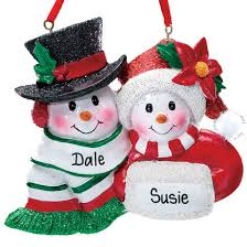 personalized christmas ornaments for girls christmas miles kimball