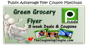 publix green grocery flyer for 9 10 to 9 30