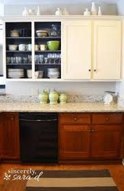 off the shelf kitchen cabinets remove cabinet doors instant kitchen update kitchen cabinet