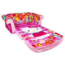 hello sofa marshmallow furniture children s 2 in 1 flip open foam sofa