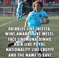 soccer memes barcelona s next superstar facebook