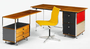 what is a desk return what are some excellent midcentury modern furniture designers to