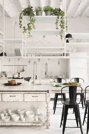 next kitchen furniture is this the next big kitchen trend mydomaine