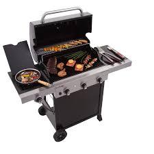 backyard grill 3 burner performance tru infrared 3 burner gas grill