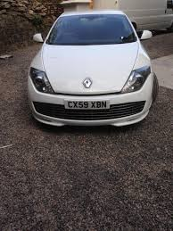 used 2009 renault laguna gt dci v6 for sale in gwent pistonheads