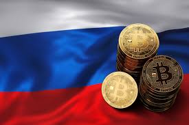 Eussian Flag Russia To Legalize Buying Bitcoin Though Mining Could Be A
