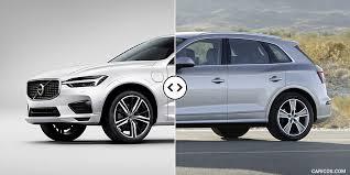 audi q5 model comparison volvo xc60 vs 2018 audi q5