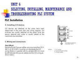 programmable logic controller plc and automation ppt video