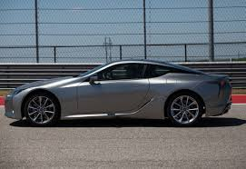 lexus coupe cost first look 2018 lexus lc 500h performance coupe