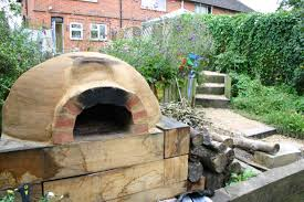 Backyard Brick Pizza Oven 1 Building A Clay Oven U2013 The Basics The Clay Oven