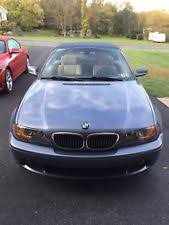 2003 bmw 330ci convertible bmw 330ci convertible ebay