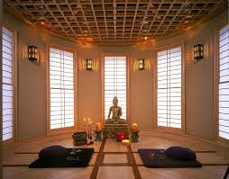 Japanese Zen Bedroom A World Of Zen 25 Serenely Beautiful Meditation Rooms