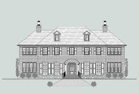 home alone house plans southgate residential the mcallister a new pre designed plan
