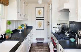 Small White Kitchens Designs by Design Ideas For Tiny White Kitchens Hotpads Blog