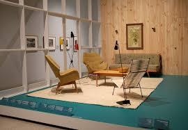 creamy l shaped sectional sofa mid century sofa small plywood