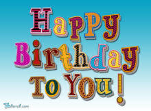 free birthday cards for facebook wall happy birthday pics