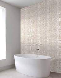 mosaic tiles bathroom ideas best 25 mosaic tile bathrooms ideas on bathroom mosaic
