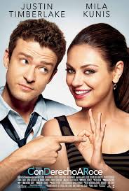 Friends with Benefits  (Con derecho a roce)