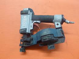 Paslode Coil Roofing Nailer by Bosch Rn175 Roofing Coil Nailer Ebay