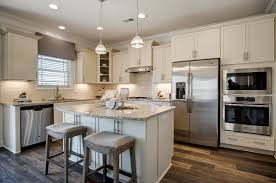 kitchen cabinet height from counter standard bar height or counter height which is best
