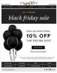 aldo black friday black friday cheeky email newsletter black friday inspiration