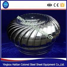 Air Ventilator Price Wholesale Turbine Ventilator Air Vent Online Buy Best Turbine