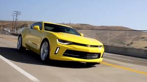 chevy camaro 2017 chevrolet camaro review and road test