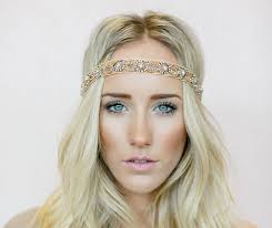 jewelled headband adorn your mane with jewels this summer