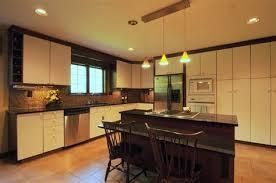 construire cuisine dimension ilot central cuisine 13 construire meuble cuisine