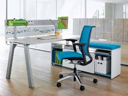 Desk Chairs Modern by The Best Fabric Office Chairs Style U2014 Home Ideas Collection