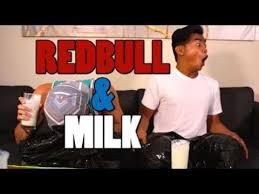 Challenge Wassabi Productions Redbull And Milk Challenge Wassabi Productions