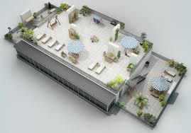 House Design Pictures Rooftop Rooftop Patio Apartment Design Interior Design Ideas