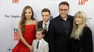 maddie ziegler highlights the book of henry premiere with