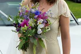 wedding flowers in september what goes into a and september wedding bouquet the