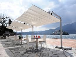 patio one furniture rectangular cantilever patio umbrella large