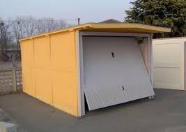 box auto modulare box auto e garage in piemonte