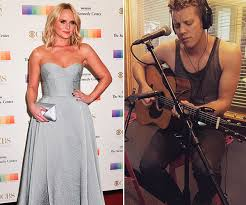 miranda lambert dating anderson east how blake shelton found out
