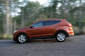 winding road driven 2013 hyundai santa fe sport 2 0t awd