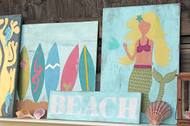 beachy signs signs diy girl inspired