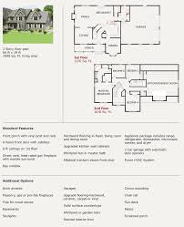 5 Level Split Floor Plans Floor Plans U2013 Gh Watts