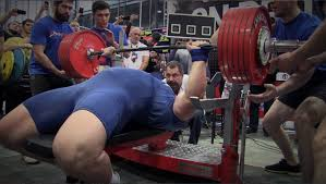 Olympic Record Bench Press The Heaviest Raw Bench Presses Of All Time Barbend
