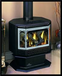 free standing propane fireplace vent fireplaces for homes corner