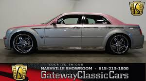 2006 chrysler 300c srt 8 barbie edition 192 gateway classic cars