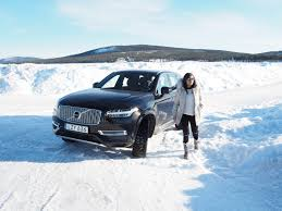 volvo sweden chilling at the ice hotel sweden the style traveller