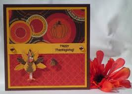 handmade thanksgiving card ideas for thanksgiving day cards